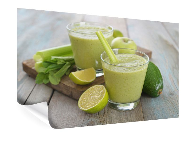Poster Smoothie
