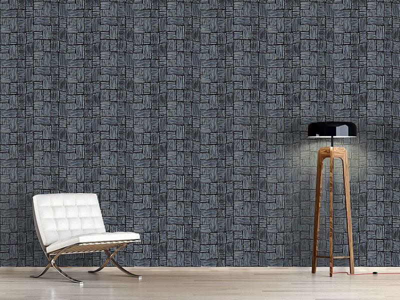 Design Wallpaper Keep It Straight