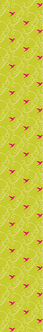 Design Wallpaper Hummingbird