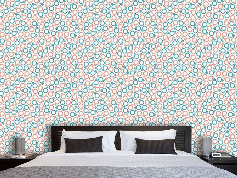Design Wallpaper Feminine And Masculine