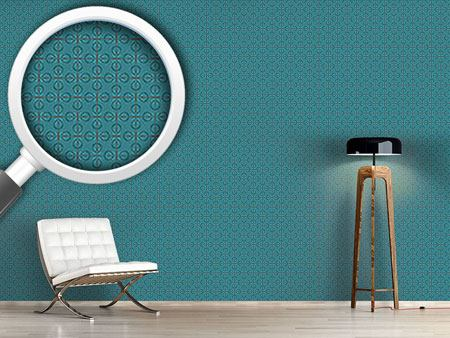 Design Wallpaper Retro Loops