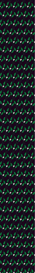 Papel tapiz de diseño Calla At Night
